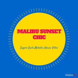 Malibu Sunset Chic