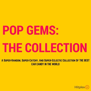 Pop Gems-The Collection